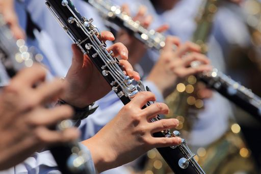 Clarinet Lessons Bournemouth