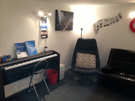 Private Music Room Hire Bournemouth School Of Music