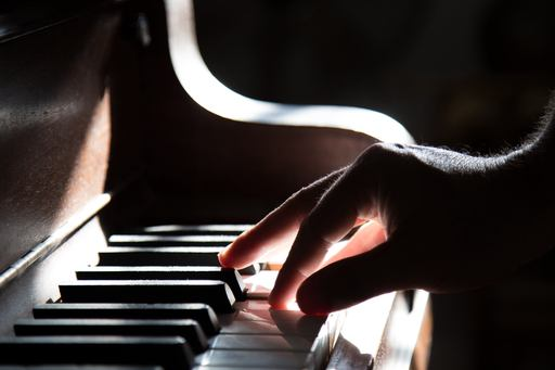 Piano Lessons Bournemouth